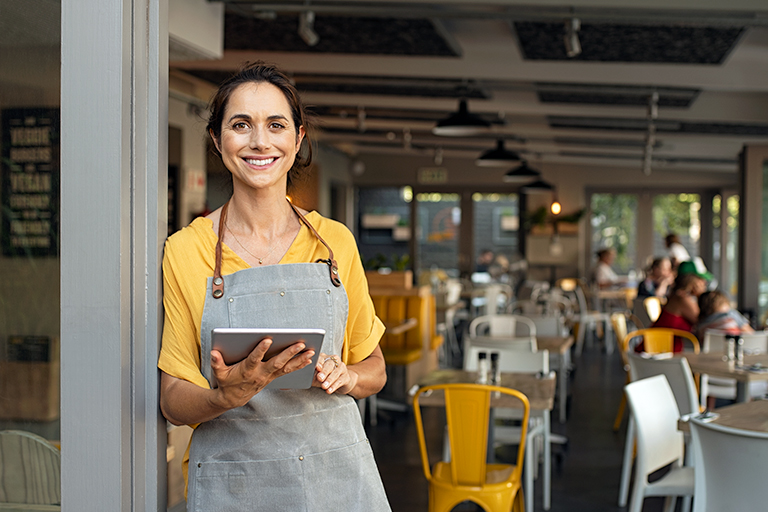 restaurant accounting Bradford County